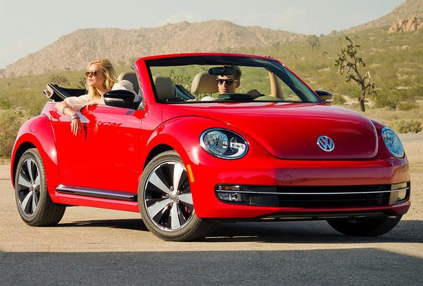 Volkswagen-Beetle-Cabriolet