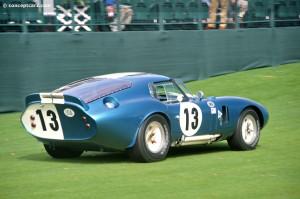 Daytona coupé