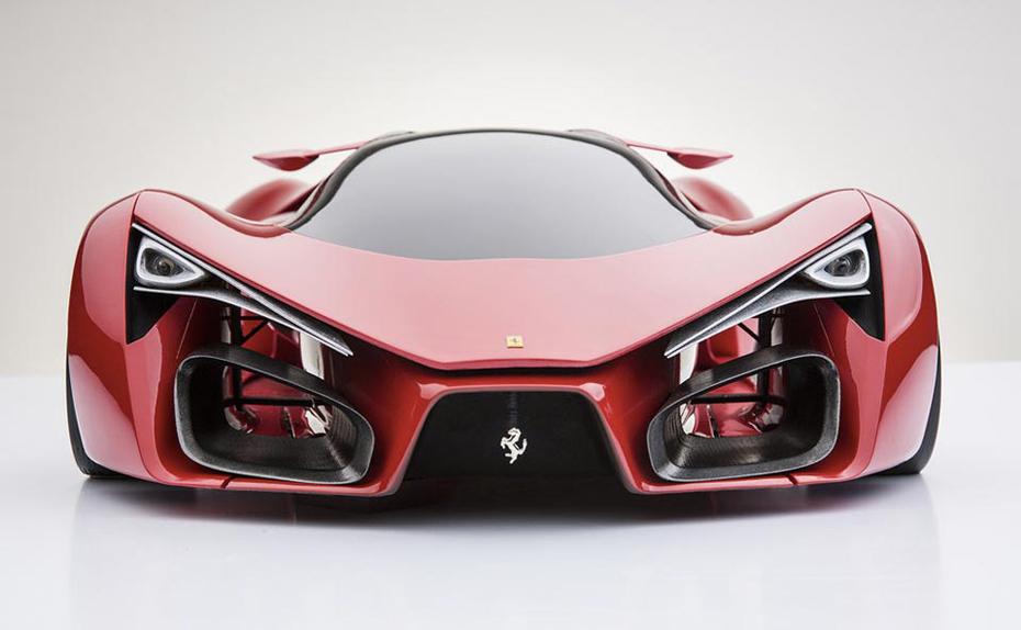 Ferrari-F80