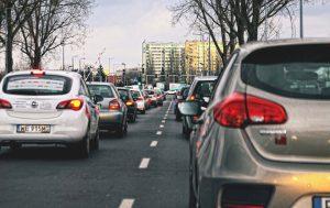 Les outils d'aide à la conduite donnent le trafic en temps réel