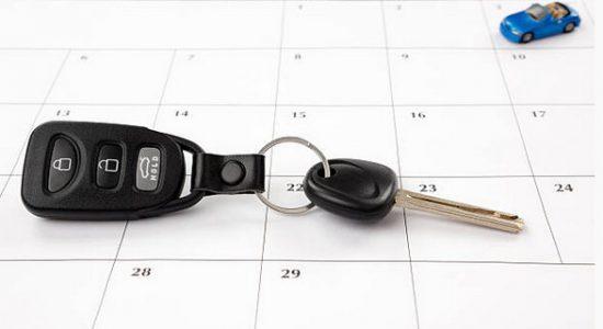 location-voiture-planning
